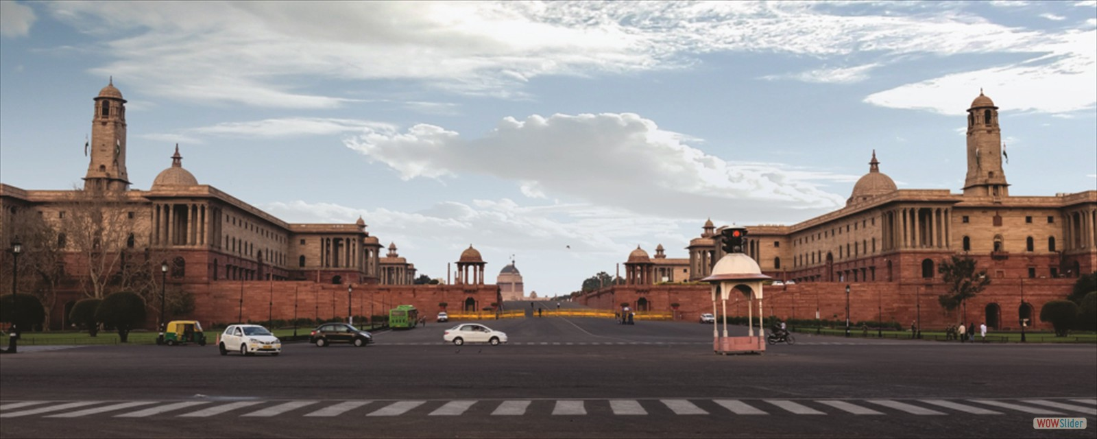 Delhi, The Heart of India