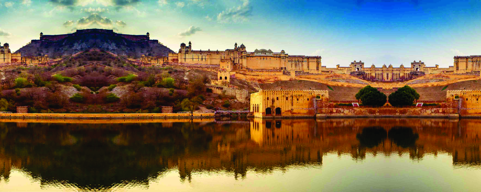 Rajasthan, Enjoy the Colors of Royalty